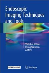Cover Endoscopic Imaging Techniques and Tools