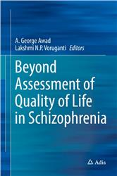 Cover Beyond Assessment of Quality of Life in Schizophrenia