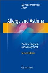 Cover Allergy and Asthma