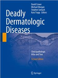 Cover Deadly Dermatologic Diseases
