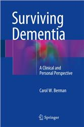 Cover Surviving Dementia