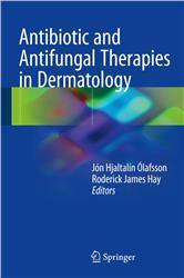 Cover Antibiotic and Antifungal Therapies in Dermatology