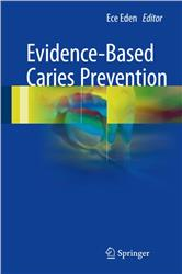 Cover Evidence-Based Caries Prevention