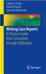 Cover Writing Case Reports