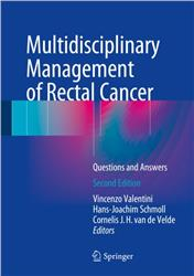 Cover Multidisciplinary Management of Rectal Cancer