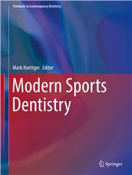 Cover Modern Sports Dentistry