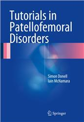 Cover Tutorials in Patellofemoral Disorders