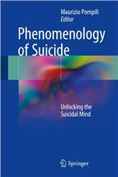 Cover Phenomenology of Suicide