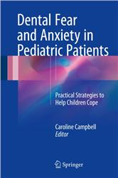 Cover Dental Fear and Anxiety in Pediatric Patients