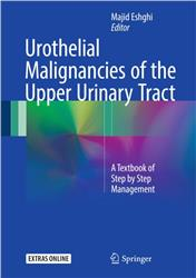 Cover Urothelial Malignancies of the Upper Urinary Tract