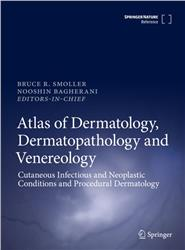 Cover Atlas of Dermatology, Dermatopathology and Venereology