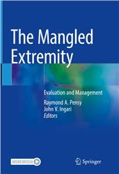 Cover The Mangled Extremity