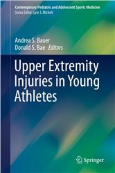 Cover Upper Extremity Injuries in Young Athletes
