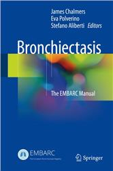 Cover Bronchiectasis