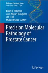 Cover Precision Molecular Pathology of Prostate Cancer