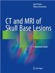 Cover CT and MRI of Skull Base Lesions