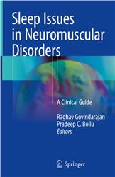 Cover Sleep Issues in Neuromuscular Disorders