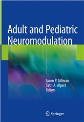 Cover Adult and Pediatric Neuromodulation