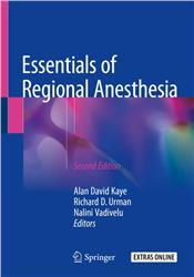 Cover Essentials of Regional Anesthesia
