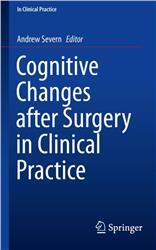 Cover Cognitive Changes after Surgery