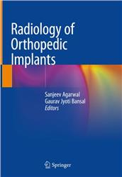 Cover Radiology of Orthopedic Implants