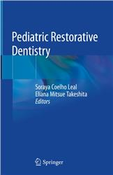 Cover Pediatric Restorative Dentistry