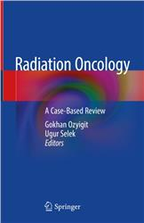 Cover Radiation Oncology