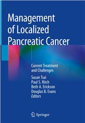 Cover Management of Localized Pancreatic Cancer
