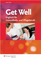 Cover Get Well