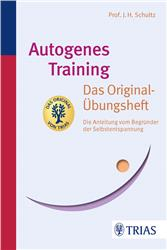 Cover Autogenes Training - Das Original Übungsheft