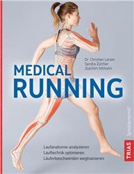 Cover Medical Running