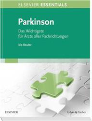 Cover ELSEVIER ESSENTIALS Parkinson