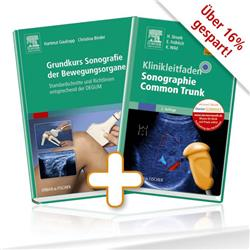Cover Sonographie Paket