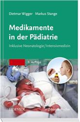 Cover Medikamente in der Pädiatrie