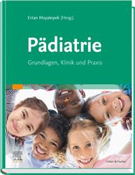 Cover Pädiatrie