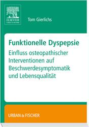 Cover Funktionelle Dyspepsie