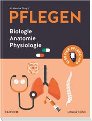 Cover PFLEGEN