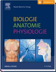 Cover Biologie, Anatomie, Physiologie