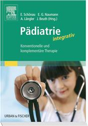 Cover Pädiatrie integrativ