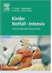 Cover Kinder Notfall-Intensiv