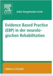 Cover Evidence Based Practice (EBP) in der Neurologischen Rehabilitation
