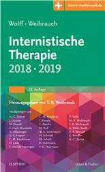 Cover Internistische Therapie