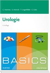 Cover BASICS Urologie