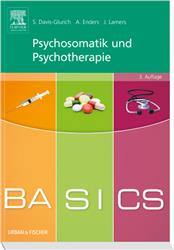 Cover BASICS Psychosomatik and Psychotherapie