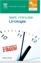 Cover Last Minute Urologie