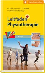 Cover Leitfaden Physiotherapie