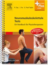Cover Neuromuskuloskelettale Tests