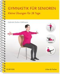 Cover Gymnastik für Senioren