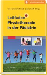 Cover Leitfaden Physiotherapie in der Pädiatrie