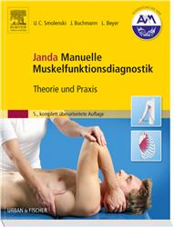 Cover Janda Manuelle Muskelfunktionsdiagnostik